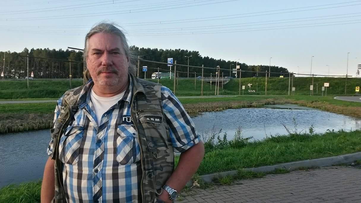 Kimjan uit Noord-Holland,Nederland