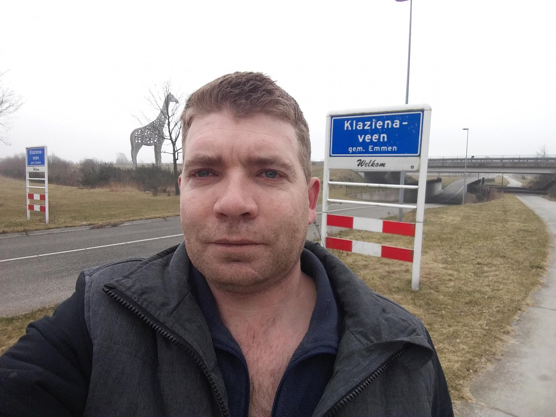 Willybults  uit Drenthe,Nederland